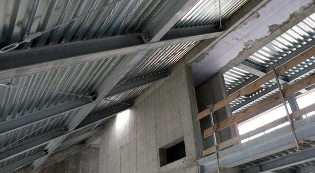 Costruzione di edificio per civile abitazione nel comune di Udine