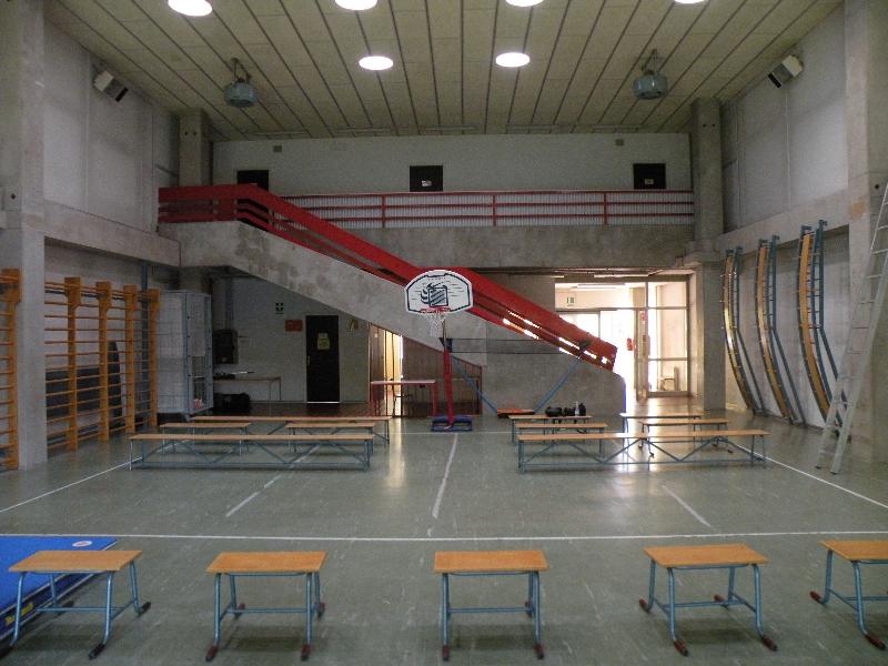 Verifica vulnerabilità sismica della scuola primaria e palestra di Dignano