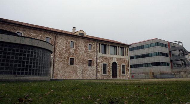 Nuova sede Palazzo di Giustizia di Udine