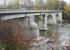 Ponte sul Natisone a Manzano
