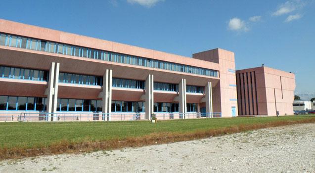 Nuova sede Università degli Studi di Udine presso Rizzi a Udine